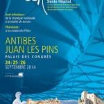 SNPHPU 2014 - affiche