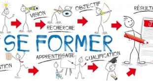 cheminement se former