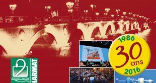 Affiche Europharmat 2016 article